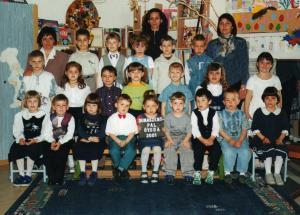 2000-2001 Sünik